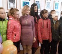 Відкрилася виставка «Містика Лебедина»