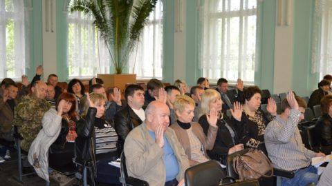 Огляд питань що виносяться на 30 сесію міської ради. частина2