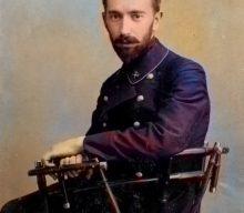 РУДНЄВ Борис Кузьмич