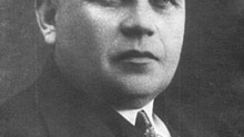 СИТЕНКО Михайло Іванович