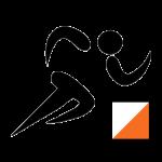 """Логотип групи (ЗМАГАННЯ ІЗ СПОРТИВНОГО ОРІЄНТУВАННЯ """"ЛЕБЕДИНСЬКИЙ АЗИМУТ"""")"""
