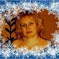 Малюнок профілю (Валентина Знаменщикова)