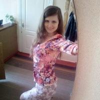 Малюнок профілю (Татьяна Жалдак)